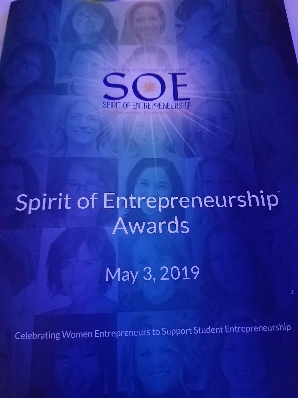 SOE flyer 2019